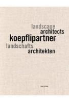 koepflipartner - landschafts architekten