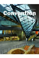 Convention Centers | Chris van Uffelen | 9783037681268 | NAi Booksellers