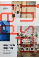 Inspired & Inspiring | Markus Sebastian Braun | 9783037682357