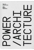 POWER / ARCHITECTURE | Jorge Carvalho, Ricardo Carvalho, Pedro Bandeira | 9783037785461