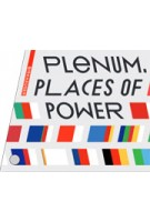 Plenum. Places of Power | Christian Kühn | 9783038216797