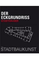 Der Eckgrundriss | Georg Ebbing, Christoph Mackler | 9783721208245