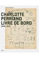 Charlotte Perriand Livre de Bord