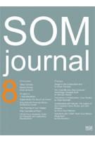 SOM Journal 8 | Peter MacKeith | 9783775734509
