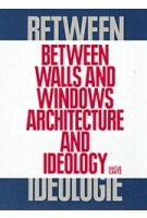 Between Walls and Windows | Valerie Smith | 9783775734745