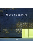 NIETO SOBEJANO. Memory and Invention | Fuensanta Nieto, Enrique Sobejano | 9783775736190