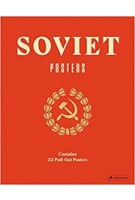 Soviet Posters. Contains 22 Pull-Out Posters | Maria Lafont &‎ Sergo Grigorian | 9783791381107 | Prestel