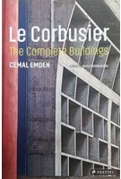 Le Corbusier The complete Buildings | Cemal Emden | Prestel | 9783791384023