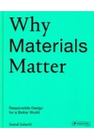 Why Materials Matter | Solanki, Seetal |  9783791384719