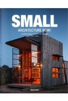 Architecture Now! Small | Philip Jodidio | 9783836546690