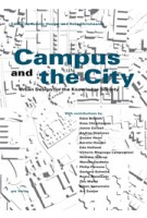 Campus and the City. Urban Design for the Knowledge Society | Kerstin Hoeger, Kees Christiaanse | 9783856762186