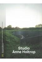 2G 73. Studio Anne Holtrop | Maaike Lauwaert, Anne Holtrop | 9783863358723 | 2G magazine