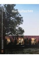 2G 74. Harquitectes | Harquitectes, Felipe De Ferrari, Diego Grass | 9783863359348