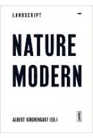 NATURE MODERN - Landscript 4
