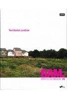 GAM 15. Territorial Justice