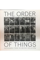The Order of Things | Brian Wallis | 9783869309941