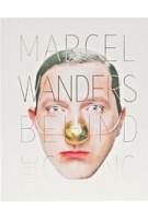 Marcel Wanders. Behind the Ceiling | Marcel Wanders, Robert Klanten, Adeline Mollard, Shonquis Moreno | 9783899552348
