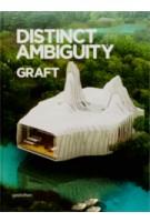 Distinct Ambiguity. GRAFT | Katja Blomberg, GRAFT | 9783899553925