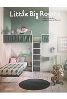 Little Big Rooms | 9783899559422 | Gestalten