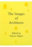 The Images of Architects | Valerio Olgiati | 9783906313009 | The Name Books