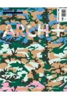 ARCH+ 228. Stadtland - Der neue Rurbanismus | ARCH+