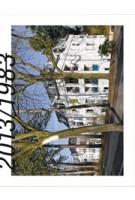 BERLIN 2013/1983: Daniel Young & Christian Giroux (2 Vols) | 978393143542 | Arch+ Verlag