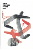 EAMES FURNITURE SOURCE BOOK | Thames & Hudson | 9783945852200