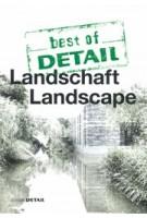 best of DETAIL Landschaft / Landscape | 9783955533502 | DETAIL