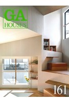 GA HOUSES 161 | 9784871402132 | GA Houses magazine