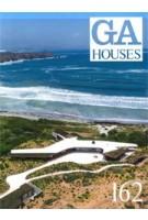 GA HOUSES 162 | 9784871402149 | GA HOUSES magazine