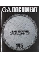 GA DOCUMENT 145. JEAN NOUVEL