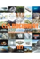 GA Document 147 International 2018 | 9784871402422 | GA Document magazine