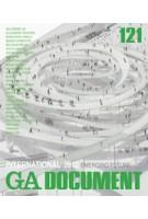 GA DOCUMENT 121. International 2012. Emerging Future