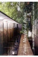 GA Residential Masterpieces 23 - Paulo Mendes da Rocha. Mendes da Rocha House São Paulo, Brazil 1964-66 | GA | 9784871406482