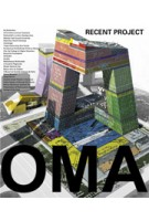 OMA RECENT PROJECT | GA | 9784871406772