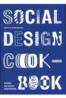 SOCIAL DESIGN COOKBOOK