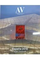 AV Monographs 203-204: Spain Yearbook 2018 | Arquitectura Viva | 9788409009145