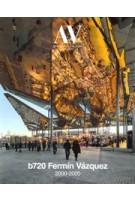 AV Monographs 229. b720 Fermin Vázquez. 2000-2020 | 9788409257119 | Arquitectura Viva