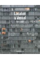 Lacaton & Vassal. 1991-2021 (extended reprint AV Monographs 170)   9788409287017   Arquitectura Viva