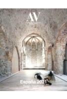 AV Monographs 233-234. Spain Yearbook 2021 | 9788409297634 | Arquitectura Viva
