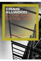 CRAIG ELLWOOD. In the spirit of the time | Alfonso Pérez-Méndez | 9788425218033