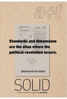 a+t 46. SOLID II. Harvard Symposia on Architecture: Orginization or Design? | 9788460877493
