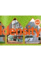 Density 1-4. New Collective Housing. Condensed edition | Javier Mozas, Aurora Fernández Per | 9788461112036