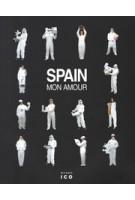 SPAIN MON AMOUR | 9788461631223