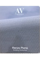 AV Monographs 197 - 198. Renzo Piano Building Workshop | 9788469745854