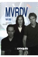 El Croquis 86 + 111. MVRDV 1991-2002. Stacking and Layering, Artificial Ecologies | 9788488386298 | El Croquis magazine