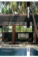 El Croquis 157. Studio Mumbai 2003-2011. Ways of doing and making |  9788488386670