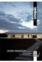 El Croquis 158. John Pawson 2006-2011. The Voice of Matter | 9788488386687