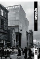 El Croquis 172. Steven Holl 2008-2014. concepts and melodies | 9788488386809 | El Croquis magazine