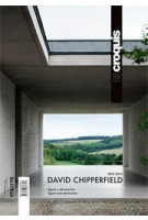 El Croquis 174-175. David Chipperfield 2010-2014. figure and abstraction - figura y abstraccion | 9788488386823